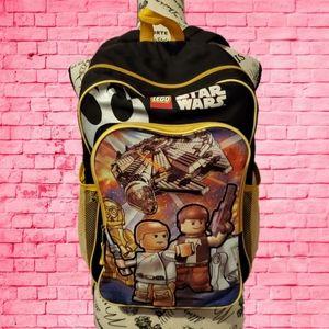 Lego Star Wars Backpack